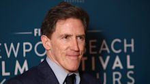 'Gavin and Stacey' star Rob Brydon says he'd 'rather leave it on a high' than do more episodes
