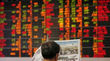 China proxies bear the brunt of investor concerns on virus