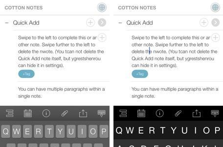 Five apps that let you try out the new Fleksy keyboard