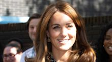 Where to buy the Duchess of Cambridge's £30 culottes