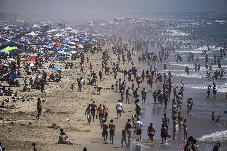 Earth breaks September heat record, may reach warmest year