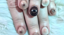 'Boob manicures' are here to #FreeTheNipple on Instagram