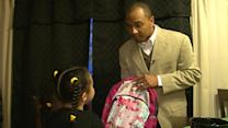 Bulletproof Backpacks for Kids