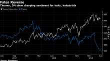 Goldman Says MedTech Tools Draw Investors Away From Industrials