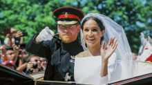Prince Harry and Meghan Markle might honeymoon at this $8,850 a night Canadian cabin
