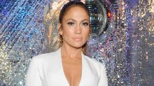 Jennifer Lopez Reacts to Kate Upton's Sexual Harassment Allegation Against Guess Co-Founder Paul Marciano