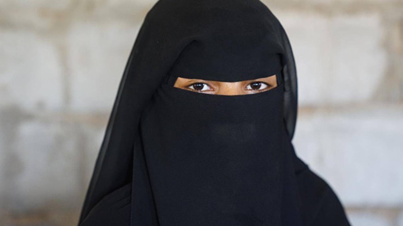 Melbourne study shows residents uncomfortable with burqas