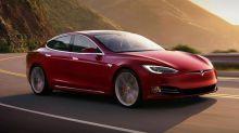 Tesla deja sin versiones de rango estándar gamas Model S y Model X