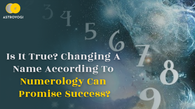 Numerology birth date and time