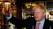 Boris Johnson condemned for 'craven and despicable act of cowardice' over UK ambassador's resignation