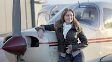 Carol Vorderman donating private plane to help transport PPE around the country for NHS