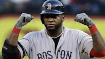 Was reporter's question to David Ortiz racist?