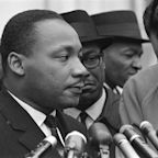 Martin Luther King Was America's Last Founding Father