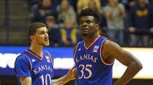 Bill Self: Leaving in Udoka Azubuike to shoot free throws was 'wrong thing to do'