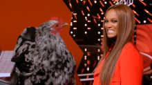 Chickens Chicken Out During Embarrassing Performance on 'America's Got Talent'