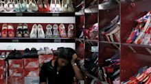 U.S., Chinese consumers 'unequivocal losers' in trade war, IMF says