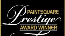 Axalta Wins PaintSquare's Prestige Award for General Industrial Product Selector App