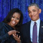 Michelle Obama Gives Advice on How to Find Your Own Barack