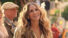 Carrie Bradshaw vuelve en 2019 pero no con 'Sexo en Nueva York 3'