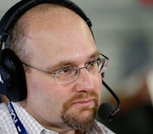 The New York Times Has Suspended Glenn Thrush Amid Sexual Misconduct Claims