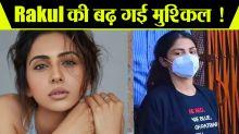 Rhea Chakraborty confirms Rakul Preet Singh name in front of NCB
