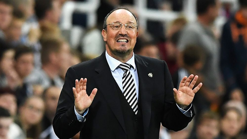 Newcastle left reeling after bizarre refereeing blunder