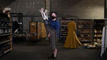 Mad props: Opera Australia's warehouse sale is a treasure trove for devotees