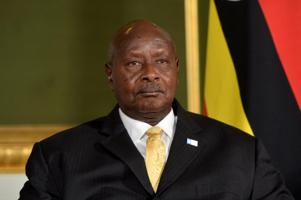 President Yoweri Museveni, a veteran former rebel leader, seized power in 1986 and has been in office ever since