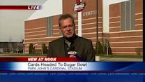 Many UofL football fans making plans for Sugar Bowl in New Orleans