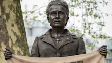 Here's What People Think Of The First Statue Of A Woman In Parliament Square