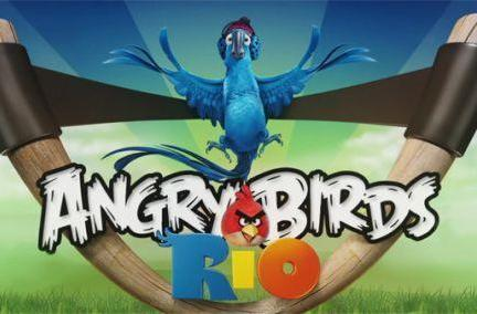 20th Century Fox talks about the success of Angry Birds Rio