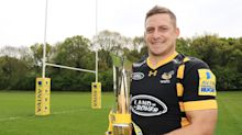 Rugby union: Gopperth named Aviva Premiership player of the season