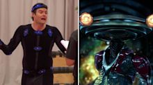 Power Rangers: Watch Bill Hader as Alpha 5 before the CGI (exclusive)