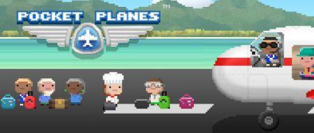Pocket Planes coming to Mac, getting animated shorts