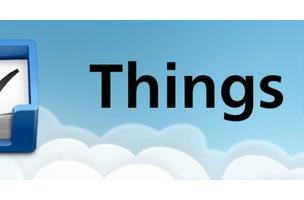 Things 2 for Mac now on sale for 50% off