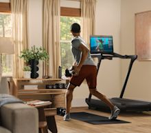 Peloton treadmill recall is 'just a pause, community base is hard to replicate': JMP analyst