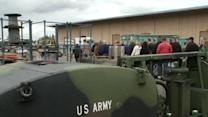 Critics Wary of Giving Police Military Surplus