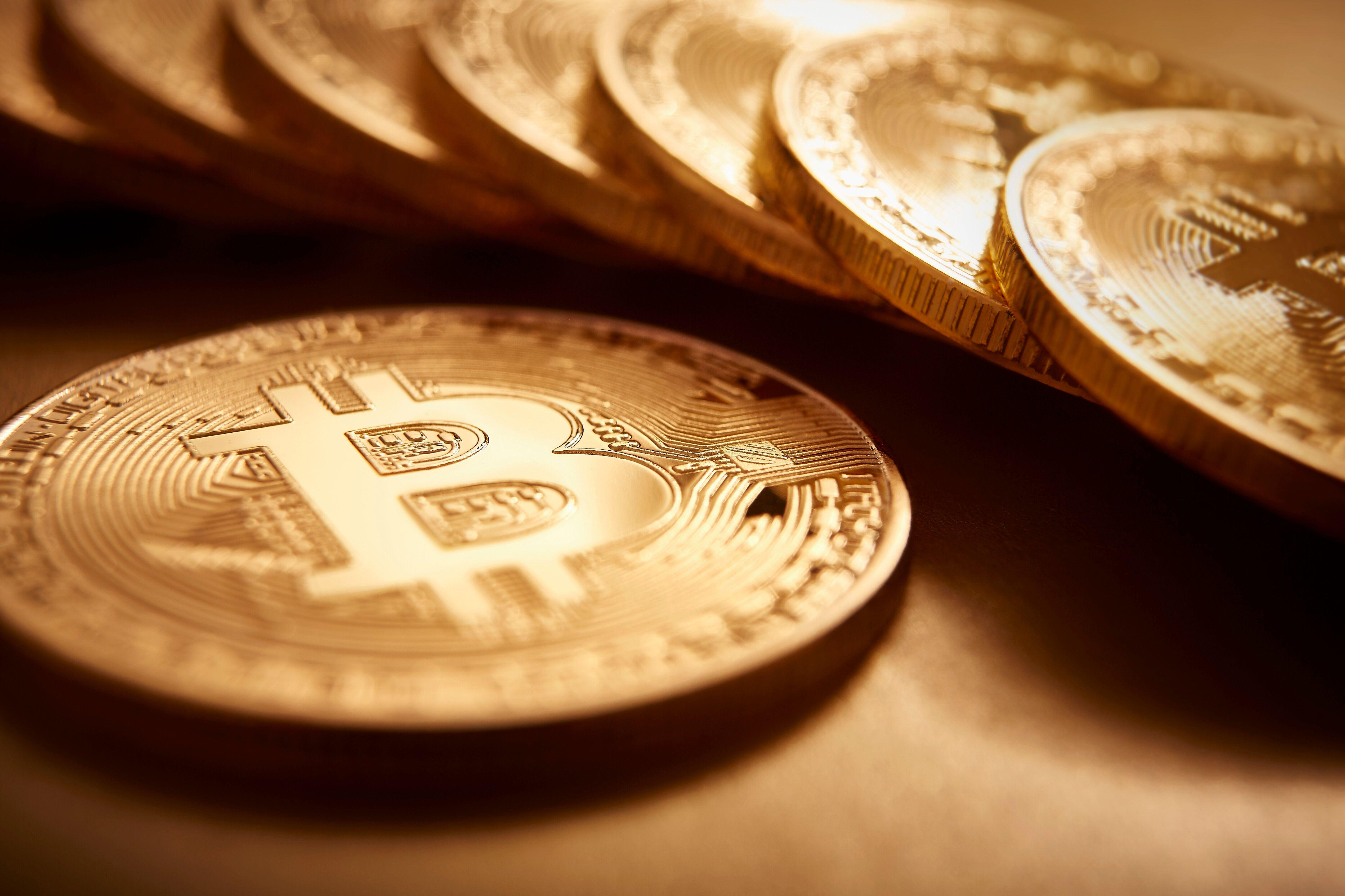 This is what's causing the latest bitcoin price surge