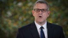 MI5 chief asks tech firms for 'exceptional access' to encrypted messages