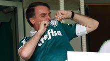 Qual o time de Jair Bolsonaro? Para quem torce o presidente do Brasil?