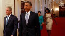 Obama's New Book Reveals Genuine Praise For George W. Bush's Transition Team