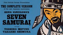 Seven Samurai turns 65