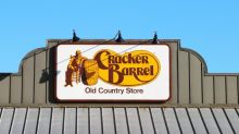 Here's Why You Should Hold onto Cracker Barrel Stock Now