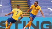 Foot - ANG - Angleterre:3e succès en 3matches pour Everton contre CrystalPalace