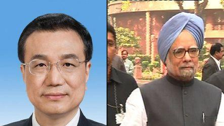 Li Keqiang's visit will enhance trust among our countries: MEA