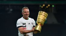 Bayern knackt Rekordserie - Flick sorgt für Novum