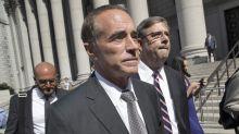 GOP uncertain as Rep. Chris Collins ends re-election bid