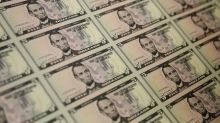 Dollar Holds onto Modest Gains, Fresh U.S. Data on Tap