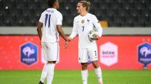 Foot - Bleus - Bleus: vers une attaque Ben Yedder-Griezmann-Martial contre la Croatie