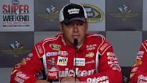 Press Pass: Ryan Newman
